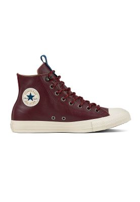 Converse Chucks CT AS HI 162384C Dunkelrot