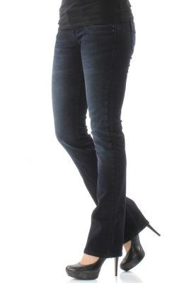LTB Damen Jeans VALERIE Camenta Wash Dunkelblau – Bild 1