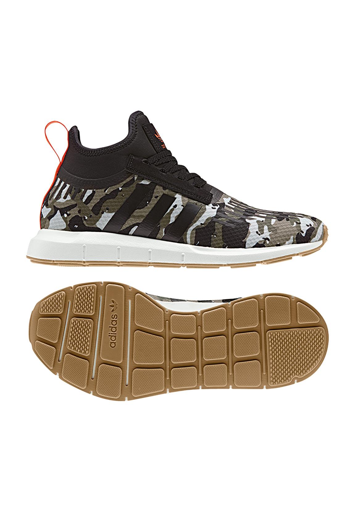 d853479422747 Adidas Originals Trainers Swift Run Barrier B42234 Camouflage
