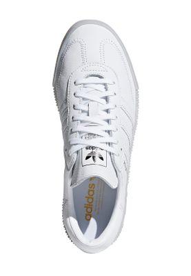 Adidas Originals Sneaker SAMBAROSE W D96702 Weiß – Bild 2