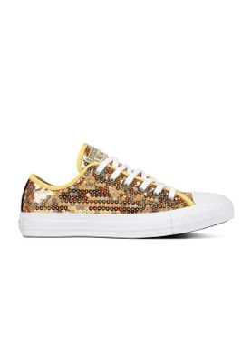 Converse Chucks CT AS OX 562446C Mehrfarbig Gold Light Gold White