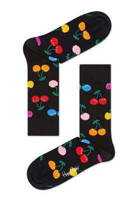 Happy Socks Doppelpack GIFT CRACKER GIFT BOX SXGIF02-4300 Mehrfarbig – Bild 1