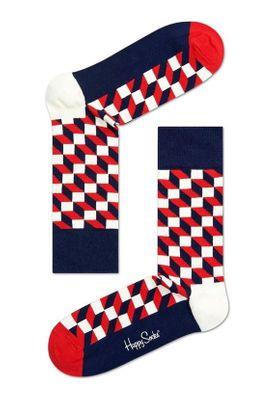 Happy Socks Doppelpack GIFT CRACKER GIFT BOX SXGIF02-4300 Mehrfarbig – Bild 2
