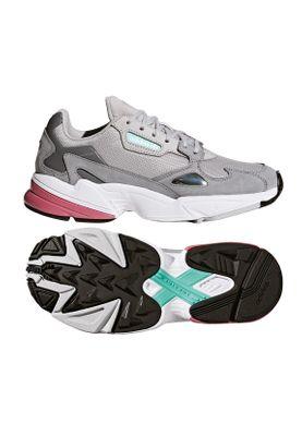 Adidas Originals Sneaker FALCON W D96698 Grau – Bild 0