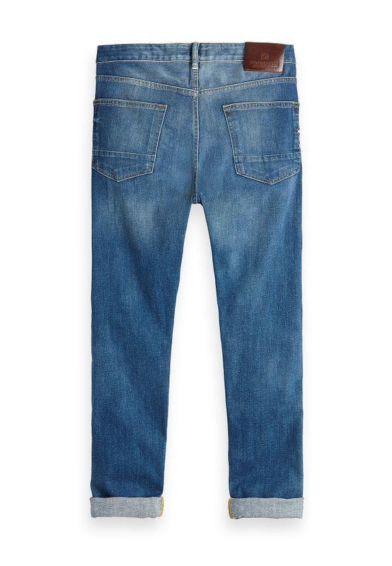 Scotch & Soda Jeans Men RALSTON 133660 Blau Blauw Touch 2592 – Bild 2