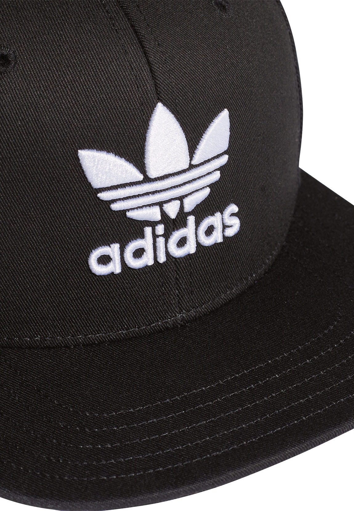 Details about Adidas Originals Snapback Sb Classic Tre DV0176 Black