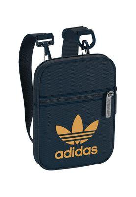 Adidas Originals Citybag FESTVL B TREFOI DV2408 Dunkelblau – Bild 0