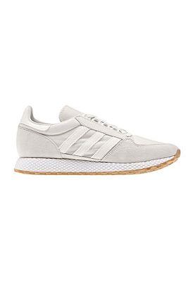 Adidas Originals Sneaker FOREST GROVE CG5672 Weiß Beige – Bild 1