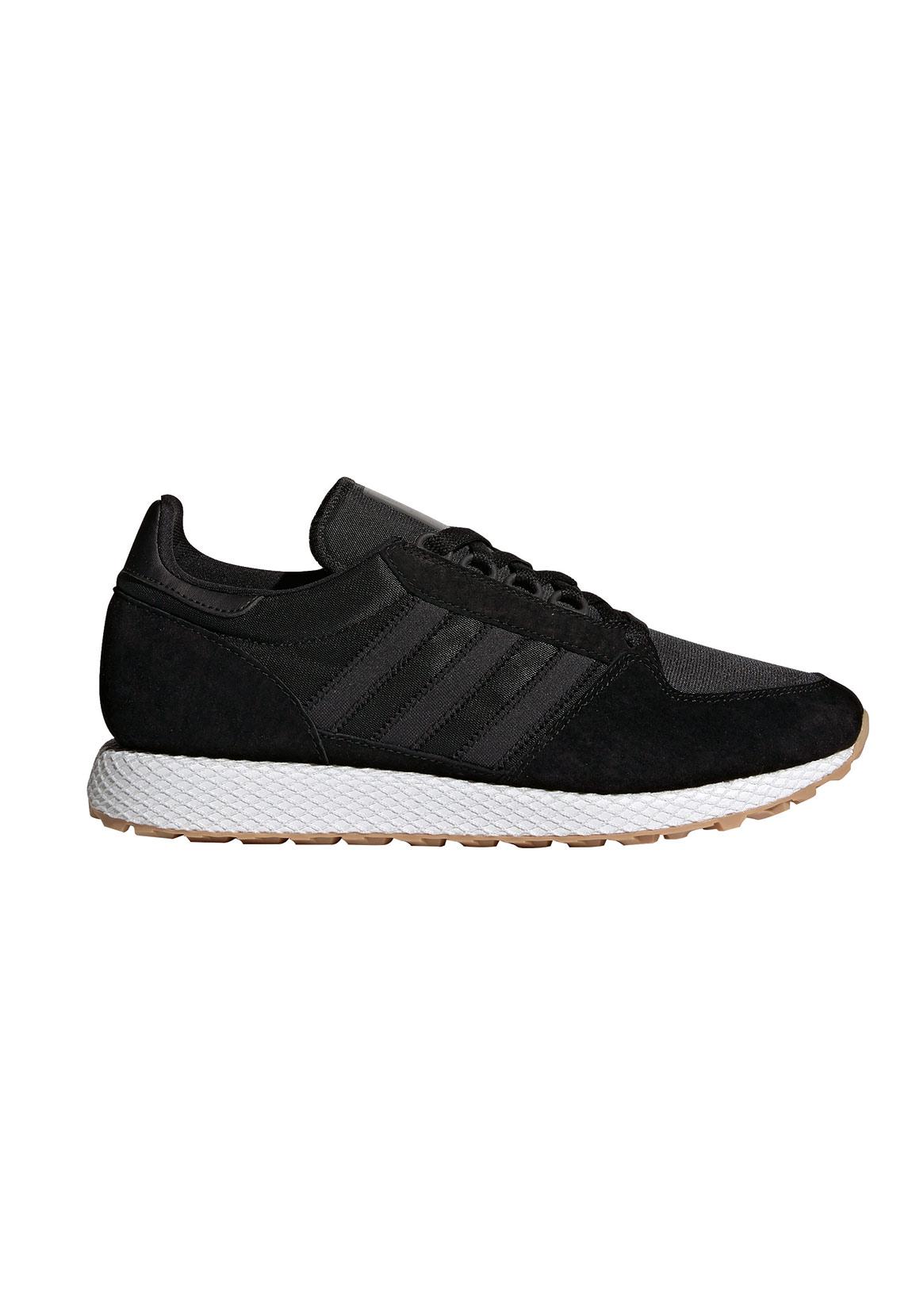 Adidas Originals Sneaker FOREST GROVE CG5673 Schwarz