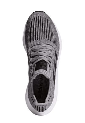 Adidas Originals Sneaker SWIFTS RUN CQ2115 Grau – Bild 2