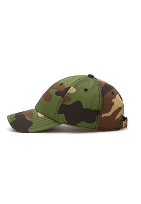 Cayler & Sons Cap PA SMALL ICON CURVED Woodland Black – Bild 1