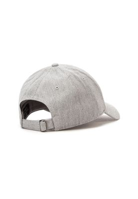 Cayler & Sons Cap PA SMALL ICON CURVED Grey Heather Black – Bild 2