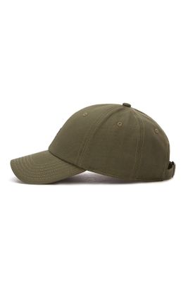 Cayler & Sons Cap PA SMALL ICON CURVED Olive Black – Bild 1