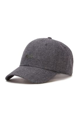 Cayler & Sons Cap PINNED CURVED Heather Grey Silver – Bild 0
