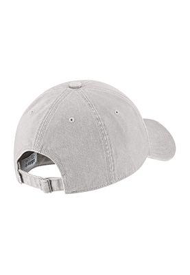 Adidas Originals Snapback ADIC WASHED CAP DV0205 Grau – Bild 1