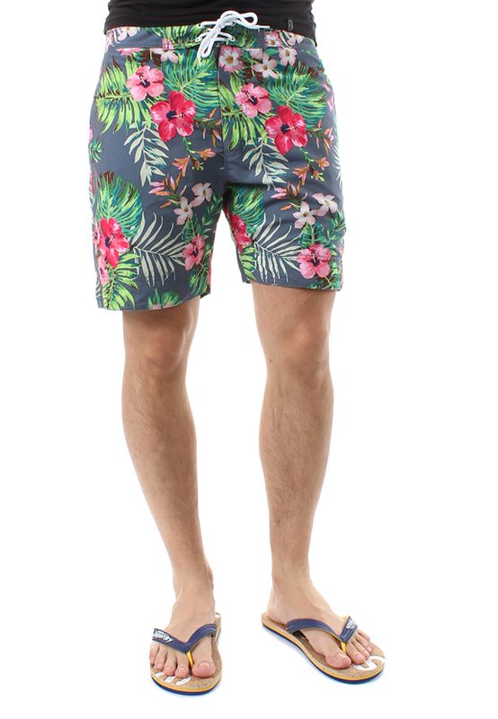 Smith & Jones Badehose Herren WIPEOUT Castlerock Ansicht