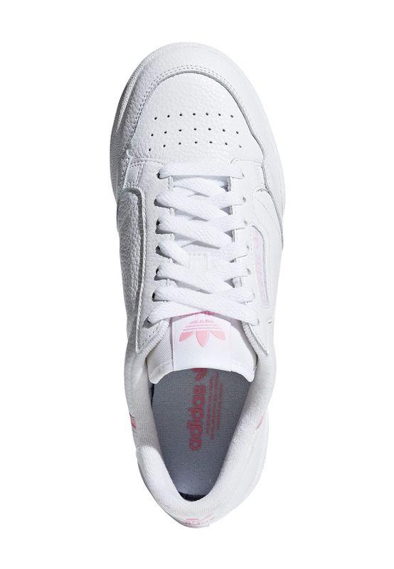 Adidas Originals Sneaker CONTINENTAL 80 W G27722 Weiß – Bild 3