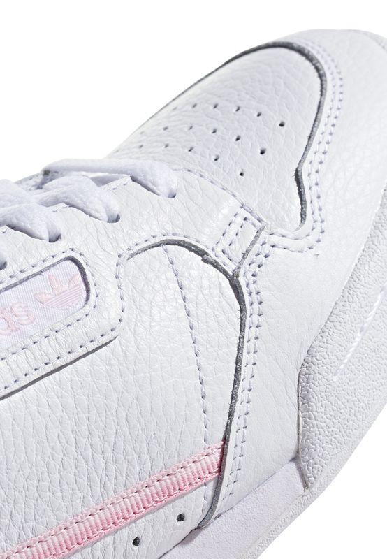 Adidas Originals Sneaker CONTINENTAL 80 W G27722 Weiß – Bild 5