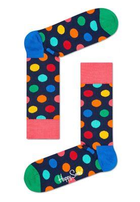 Happy Socks Geschenkbox BIG DOT HOLIDAY CRACKER 2-PACK SXBSO02-6500 Multi  – Bild 1