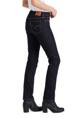 Levis Damen Jeans 712 SLIM FIT 18884-0147 To The Nine – Bild 2
