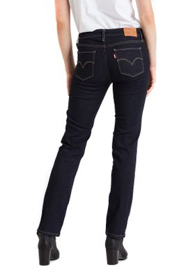 Levis Damen Jeans 712 SLIM FIT 18884-0147 To The Nine – Bild 3