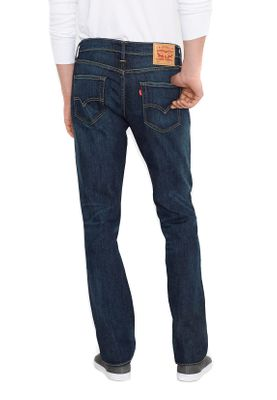 Levis Herren Jeans 511 SLIM FIT 04511-0709 Rain Shower – Bild 2