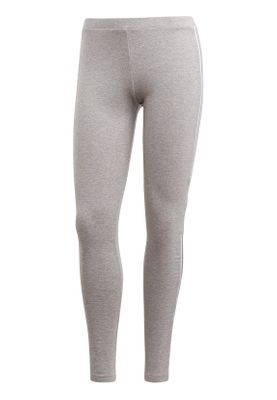 Adidas Originals Leggings Damen TREFOIL TIGHT DV2641 Grau – Bild 0