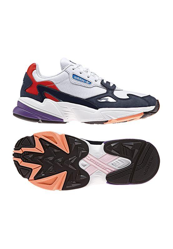 Adidas Originals Sneaker FALCON W CG6246 Weiss – Bild 0