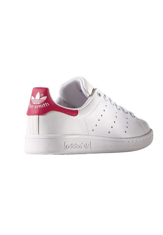 Adidas Originals Sneaker STAN SMITH J B32703 Weiss – Bild 4