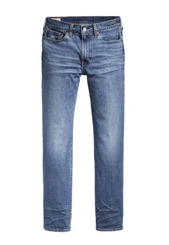 Levi´s Herren Jeans 514 STRAIGHT FIT 00514-1074 Brick Road