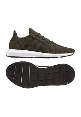 Adidas Originals Sneaker SWIFT RUN CG6167 Khaki – Bild 0