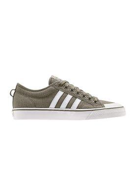 Adidas Originals Sneaker NIZZA CM8572 Khaki – Bild 1