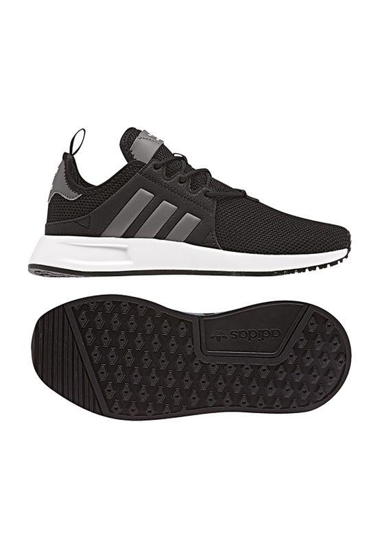 Adidas Originals Sneaker X_PLR CG6825 Schwarz Weiss – Bild 0