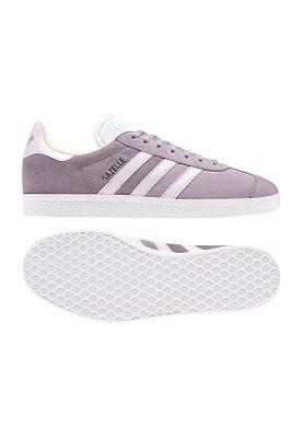Adidas Originals Sneaker GAZELLE W CG6066 Lila – Bild 0