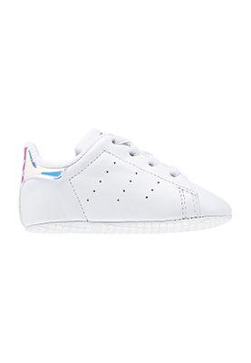 Adidas Babyschuhe STAN SMITH CRIB CG6543 Weiss – Bild 1