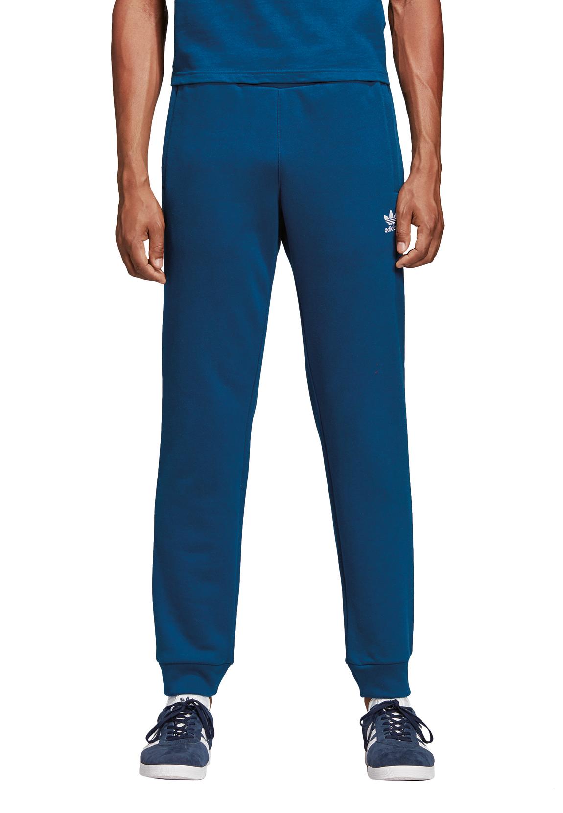 adidas jogginghose herren marineblau