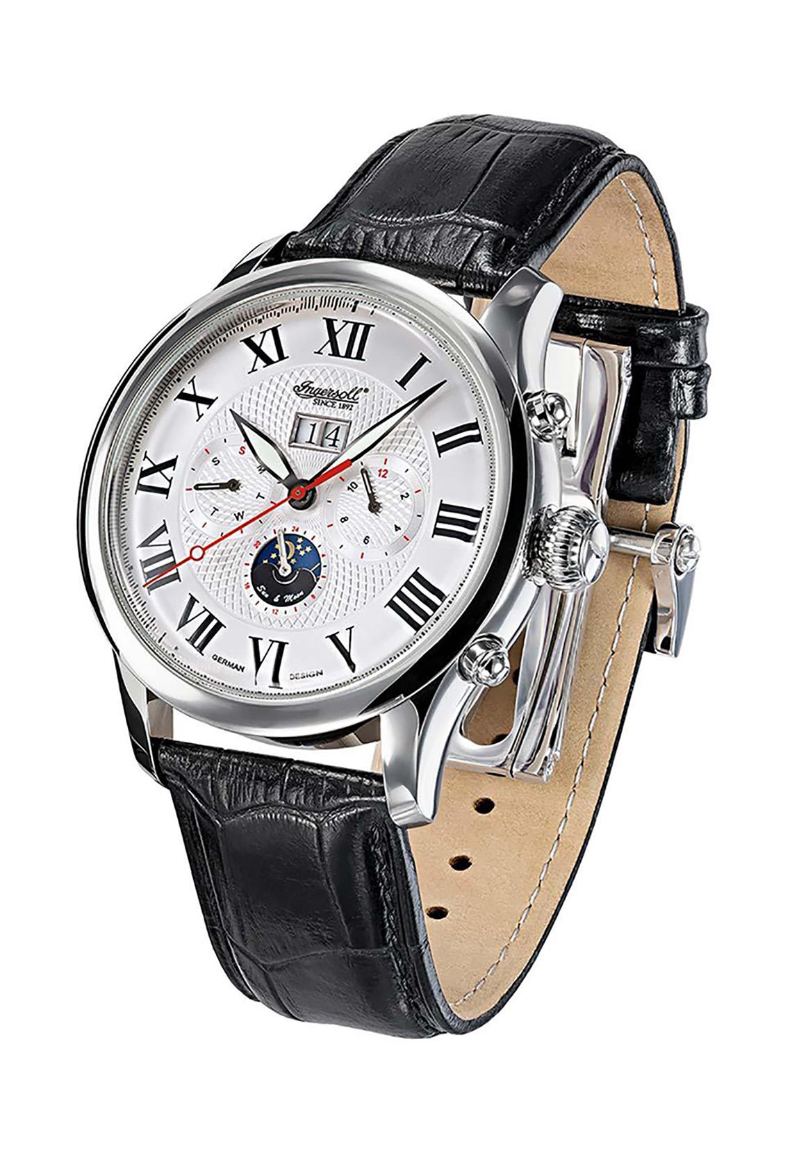 Ingersoll Armbanduhr LENOPE IN1411SL
