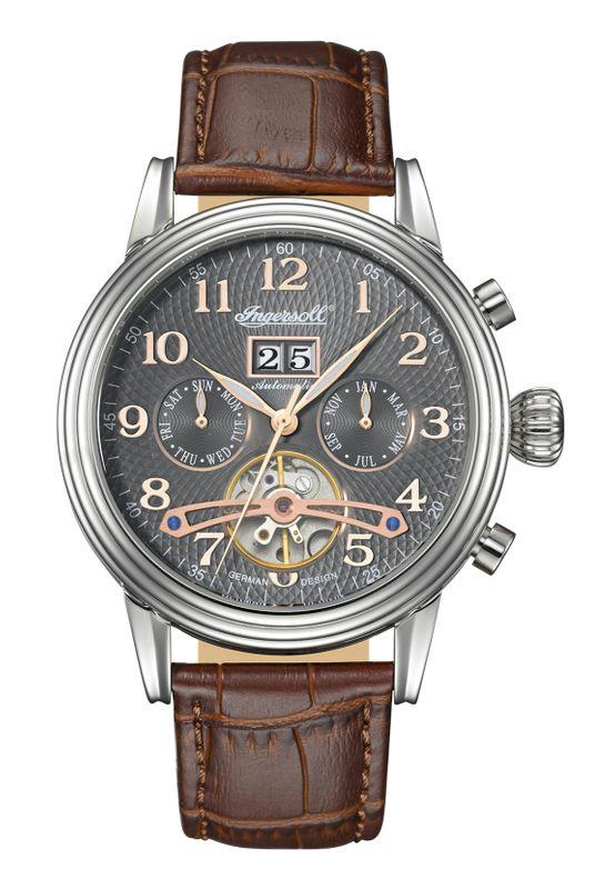 Ingersoll Armbanduhr SAN JOSÈ IN2001GU Ansicht