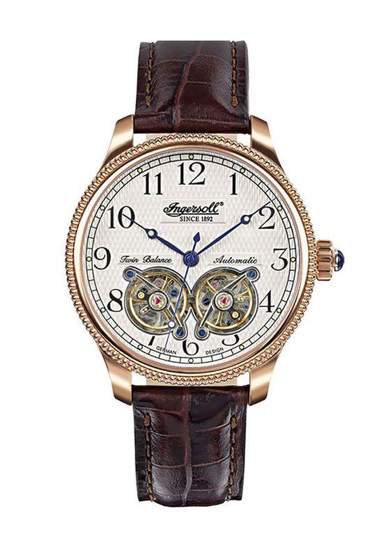 Ingersoll Armbanduhr ASTOR IN3103RWH Ansicht