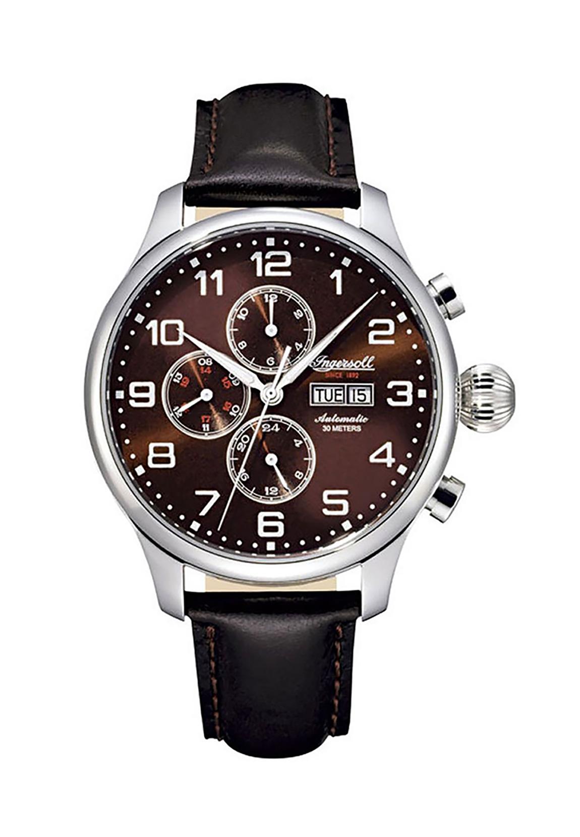 Ingersoll Armbanduhr APACHE IN3900BR