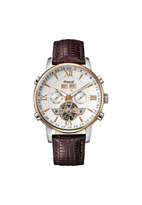 Ingersoll Armbanduhr GRAND CANYON IN4503WH Ansicht