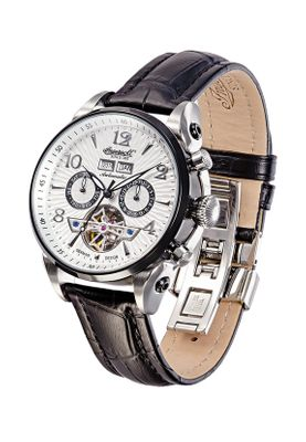 Ingersoll Armbanduhr SEATTLE IN4512WHBK