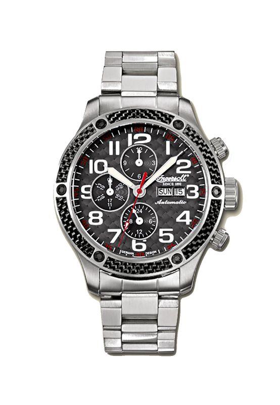 Ingersoll Armbanduhr POTOMAC IN6102BKMB Ansicht