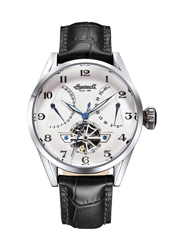 Ingersoll Armbanduhr STETSON IN6901SL Ansicht
