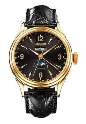 Ingersoll Armbanduhr PAWNEE IN8400GBK