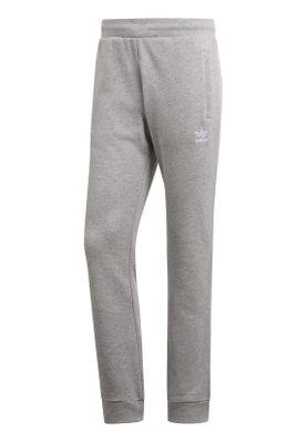 Adidas Originals Jogginghose Herren TREFOIL PANT DV1540 Grau – Bild 0