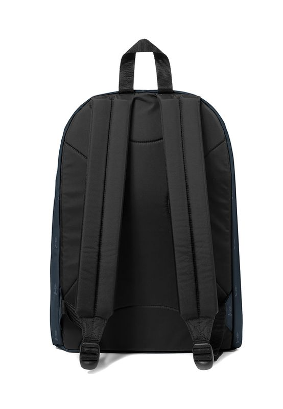 Eastpak Rucksack OUT OF OFFICE EK767 Dunkelblau 84V Mini Cactus – Bild 4