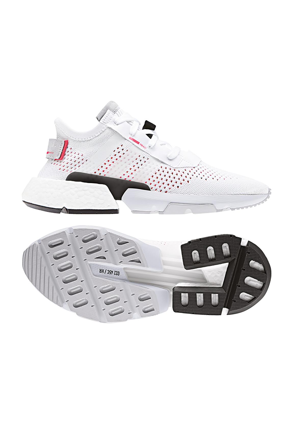 Adidas Originals Sneaker POD-S3.1 DB3537 Weiss