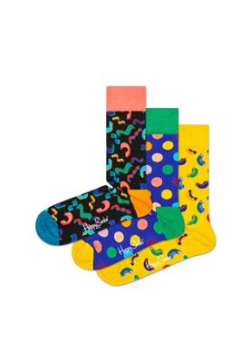 Happy Socks Geschenkbox HAPPY BIRTHDAY GIFT BOX XBDA08-2700 Blau – Bild 1