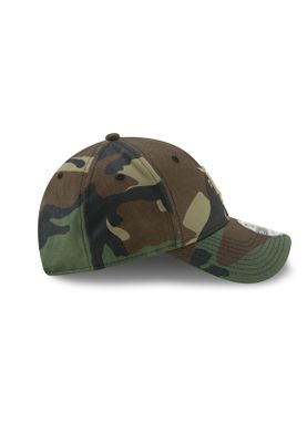 New Era Camo Essential 9Forty Cap DETROIT TIGERS Camouflage – Bild 3